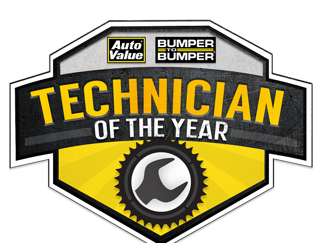 Auto Value and Bumper to Bumper Announce 2018 Technicians of the Year